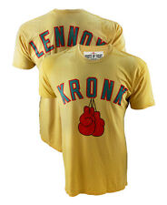 Roots of Fight Lennox Lewis Kronk Gym Shirt