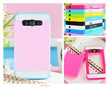Shockproof Armor Hybrid Rubber Hard Case CoverFor Samsung Galaxy Win i8552 i8550