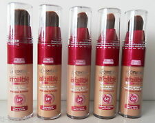 L'Oréal Loreal Infallible Indefectible 24h Foundation Make Up mit Pinsel