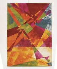Impressionist Artist Inspired Bazille Multi Coloured Rug in various sizes