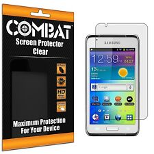 6X COMBAT HD Screen Protector Cover For Samsung Galaxy Player 4.2