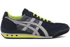 Onitsuka Tiger Ultimate 81 HN201 5013 New Unisex Navy Light Grey Causal Shoes