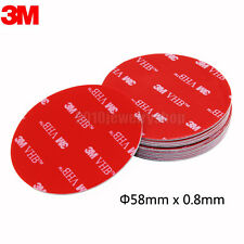 3M VHB 5608a Acrylic Foam Double Sided Extremely Strong Adhesive Sheets