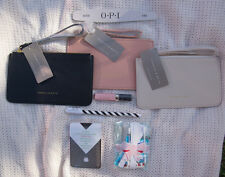 Charles & Keith Wristlet Clutch Bag  + Bridal Survival Kit RRP $59