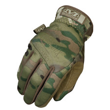 MECHANIX MULTICAM FAST FIT TAA GLOVES SML-EXL NEW