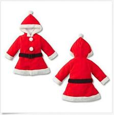 baby girl dress boy clothes kids Christmas top coat sets  outfits for 0-4Y R27
