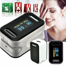 2014 NEW OXIMETER FINGER PULSE BLOOD OXYGEN SpO2 MONITOR - FREE P&P