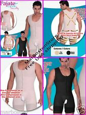 Men's Full Body Compression Shaper,Instant Size Reducer, Fajas  Hombre 88