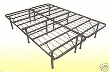 Spirit Sleep Incredibase all-in-1 comb bed frame & foundation, twin. Warranty