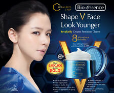 Bio essence Face Lifting firming Cream with ROYAL JELLY + ATP 40g