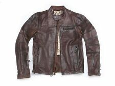 New Men's Roland Sands Design Tobacco Ronin Jacket - FAST &  FREE SHIPPING!