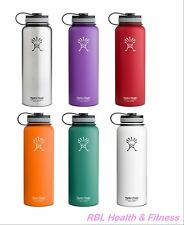 HYDRO FLASK 40 oz Insulated Stainless Steel Water Bottle - HydroFlask