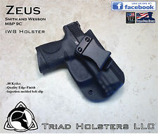 Smith and Wesson M&P9C Kydex Holster Right or Left 3 Colors M&P9 Compact