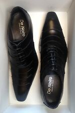 Handcrafted in Italy - Men's Dress Leather Shoes
