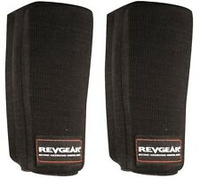 Revgear® FOREARM GUARDS - PAIR - Double Sided - krav maga martial arts karate