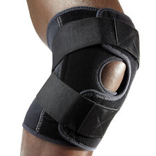 McDavid 4195R MultiAction Knee Wrap Brace w/Stabilizing Strap Free Priority Mail