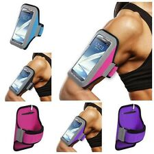 Mybat Armband Sports Running Case Workout Gym Gear Cover Pouch for Samsung