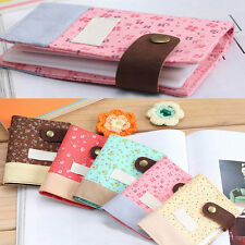 Hot Fashion Chic Cute Candy Colored Female ID Credit Card Wallet Cash Holder