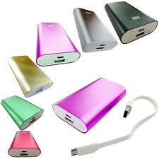 5200MaH POWER BANK EMERGENCY BATTERY CHARGER FOR SAMSUNG GALAXY S2 S 2 II I9100