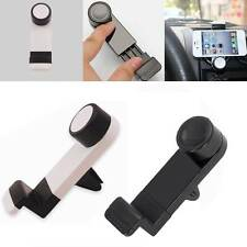 Car Air Vent Mount Holder Cradle For i Phone 6 Plus 5S 5 4S HTC ONE M7 M8 LG G3