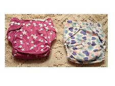 NEW REUSABLE BABY TODDLER INFANT CLOTH DIAPER NAPPY + INSERT WATERPROOF