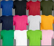 blank t shirts all colors available all sizes JERZEE brand