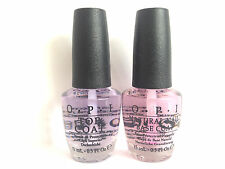 OPI Top Coat & Base Coat 15ml Bottle **PERFECT GIFT FOR CHRISTMAS & BIRTHDAYS**