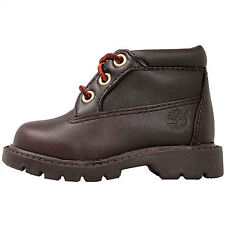 Timberland Chukka 22826 New Toddler Baby Brown Lifestyle Casual Boots Shoes
