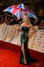 Amanda Holden English television Celebrity, photograph, picture, poster