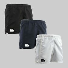 Canterbury CCC Advantage Rugby Shorts - Black, Navy or White - Any size
