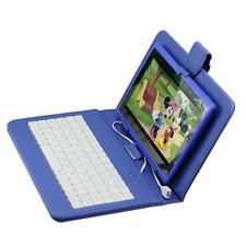 """8GB Q88 7"""" Google Android 4.1 Tablet PC MID for Kids Children Bundle Keyboard"""