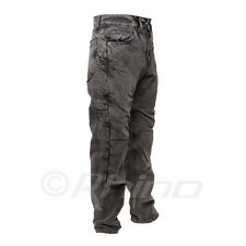 Mens Kevlar® Motorcycle Jeans - better coverage, more gsm, 28-48