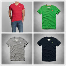NWT Abercrombie Fitch Men's Tee