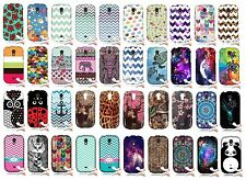 For Samsung Galaxy Light T399 New TPU Silicone Rubber Soft Skin Cover Phone Case