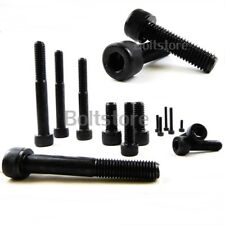 Black Socket Cap Screw Allen Key Bolts Hex Head 12.9 High Tensile M8