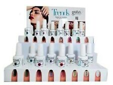 Harmony Gelish Gel Nail Polish Trends Collection.  CHOOSE ANY COLORS  0.5 OZ