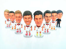 NEW!!! *WORLD CUP CHAMPION***GERMANY** FOOTBALL SOCCER PLAYER STAR FIGURE 7CM