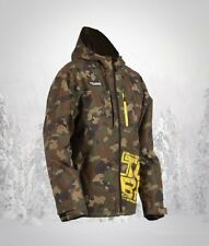 Tobe Outerwear X Eckle Insulated Snowmobile Jacket