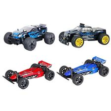 New Quality Radio Remote Control Monster Truck Truggy Buggy RC Car