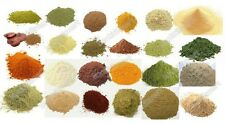 Herbs / Spices  Powder Natural raw powder