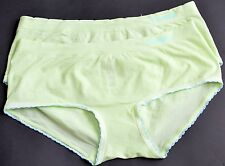 Lot of 2  Women b.tempt'd by Wacoal Underwear hipster  panties 970130 New