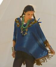 Double D Ranch Fall 2014 Water Wind Earth Poncho!