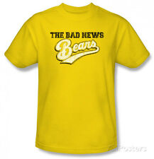 The Bad News Bears - Logo T-Shirt