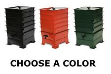 The Worm Factory® Compost Bin - 5 Tray  FREE SHIPPING !