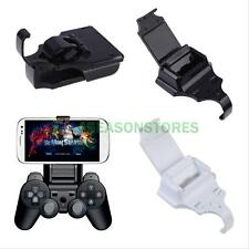 New Smart Gameklip Phone Clip Mount For Ps3 Pad Controller Universal IOS Android