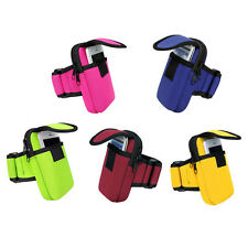 Running Biking Sports Armband Case Cover Pouch For Apple iPhone 5S 5C 5 4S 4 3GS