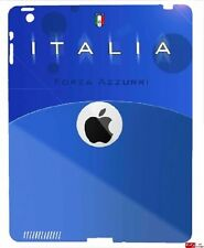 COVER NAZIONALE ITALIA 1 PER IPAD 2/3/4-IPAD AIR-MINI IPAD/2-GALAXY NOTE 8