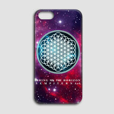 New Bring Me The Horizon Sempiternal CASE for  Iphone 4 4s 5 5s 5c Case