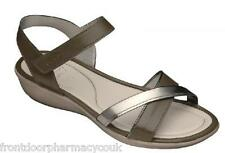 Scholl Sandals Lori  Mules - Dark Grey  - All Sizes - 2014 Range -  BNIB