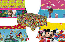 New Kids Disney Children's Cartoon Birthday Party Tablecover Table Cover Cloth